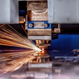 Services - laser cutting